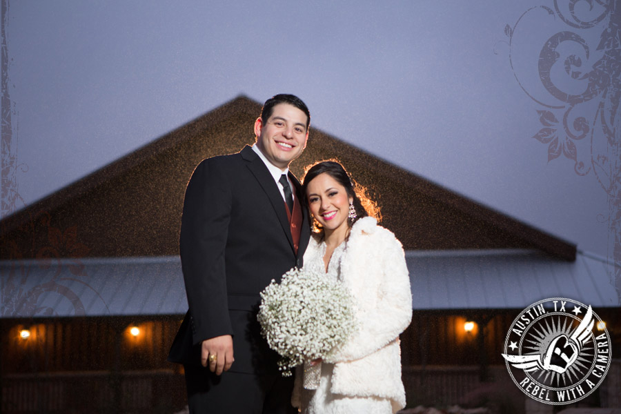 gorgeous wedding photos at gabriel springs event center in georgetown texas