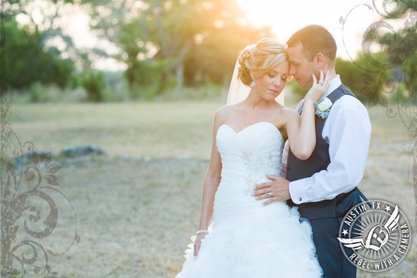 gorgeous wedding photos at kindred oaks