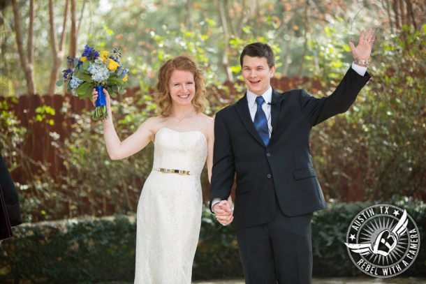 adorable wedding pictures at natures point
