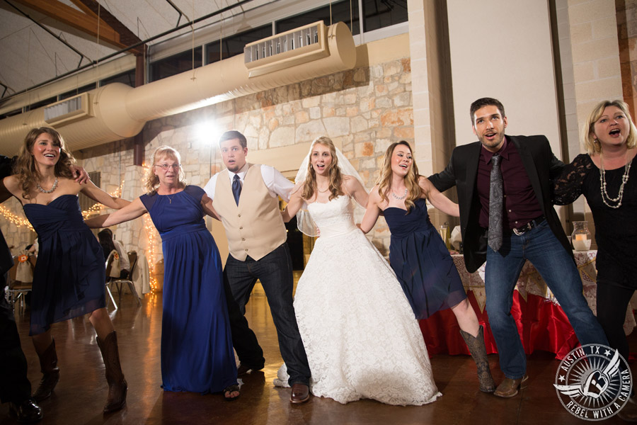 Georgetown Texas wedding photography