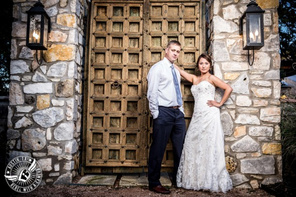 The Vineyards at Chappel Lodge wedding pictures