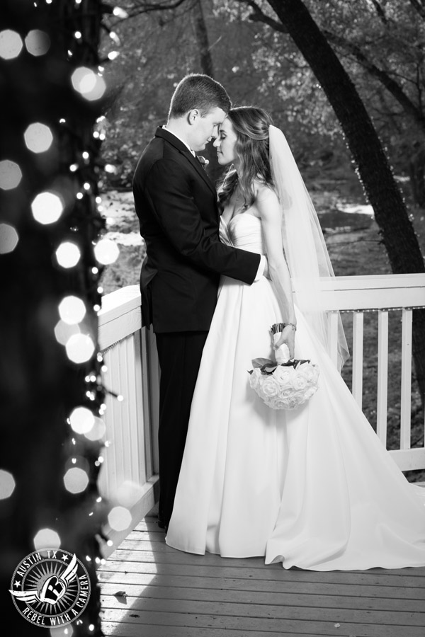 Elegant Casa Blanca on Brushy Creek wedding photos - LoLa Beauty - David's Bridal - Bouquets of Austin