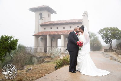 Pictures of weddings at Chapel Dulcinea - bride and groom - HEB Blooms - Austin Wedding Planners by Rosa